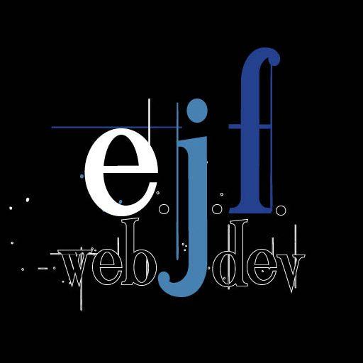 ejf webdev